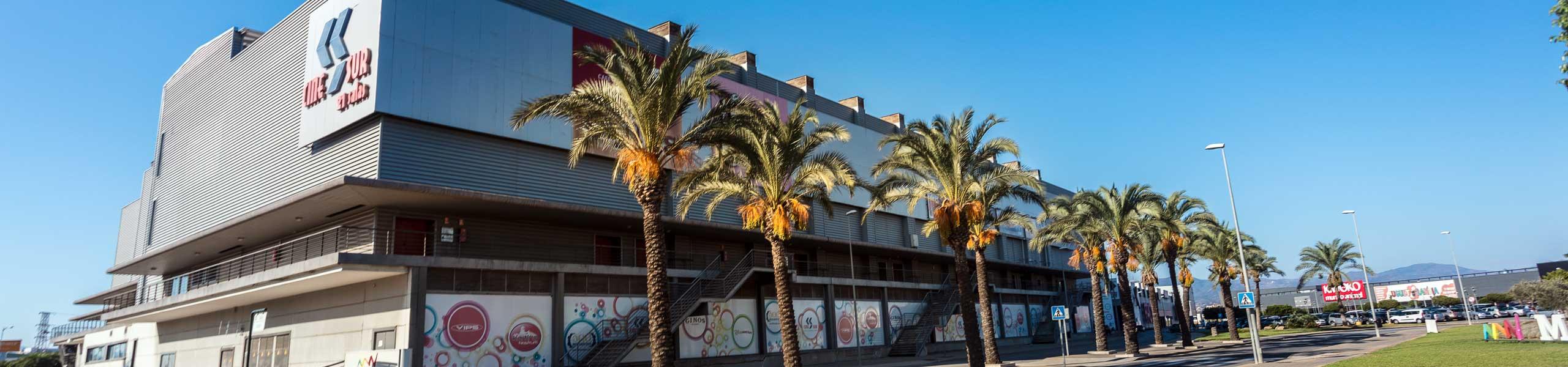 Cine Málaga