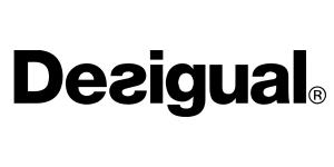 Logo Desigual Outlet Málaga