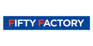 Logo Fifty Factory