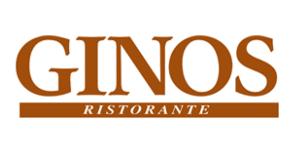 Logo Ginos