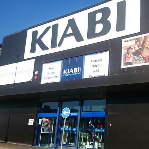 Tienda Kiabi Málaga