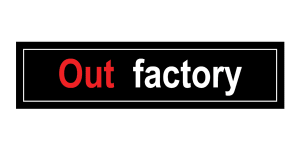 Logo Out Factory