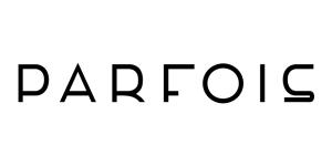 Logo Parfois, accesorios y complementos