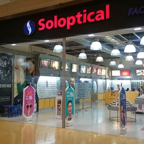 Soloptical Málaga Nostrum