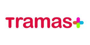 Logo Tramas +