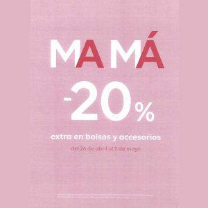 Desigual Día de la Madre - Málaga Nostrum