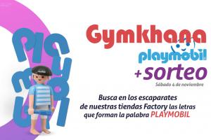 Llega la exposición Playmobil con sorteo en Málaga