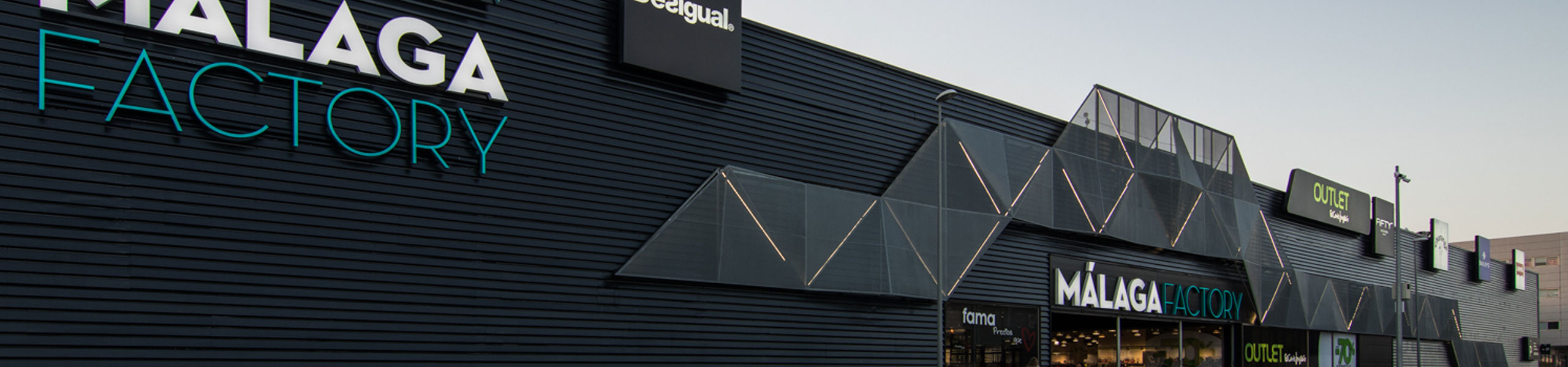 Málaga Factory