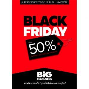 Black Friday Big Sofass