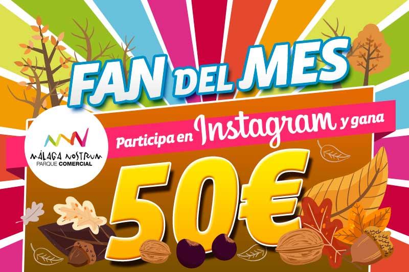 Málaga Nostrum Fan del Mes
