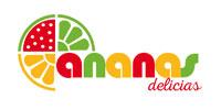 Logo Ananas Delicias Málaga Nostrum
