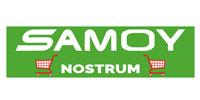 Logo Samoy Nostrum en Málaga Nostrum