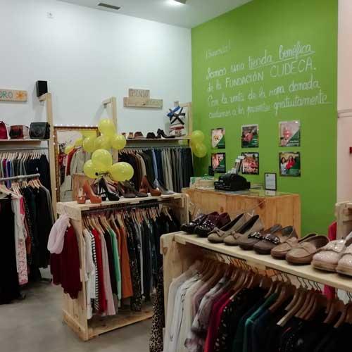 Fotos CUDECA Málaga Factory
