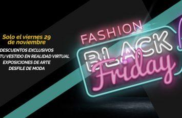 Málaga Factory - Black Friday