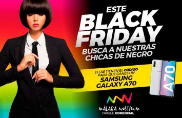 Black Friday de Málaga Nostrum
