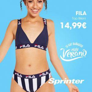 Ofertas Sprinter - Málaga Nostrum