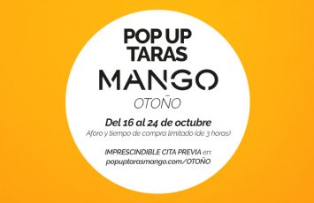 POP UP TARAS MANGO