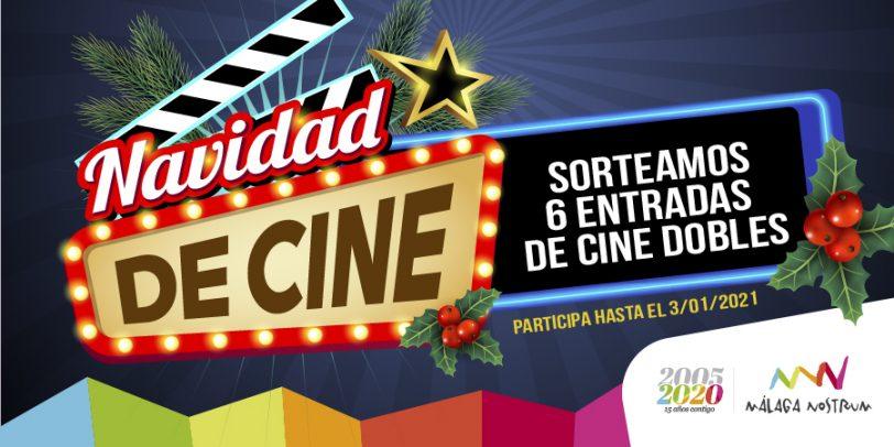 Navidad de Cine - Málaga Nostrum