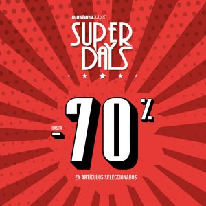 Super-Days-mustang