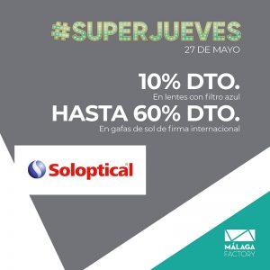 Superjueves - Málaga Nostrum - Soloptical