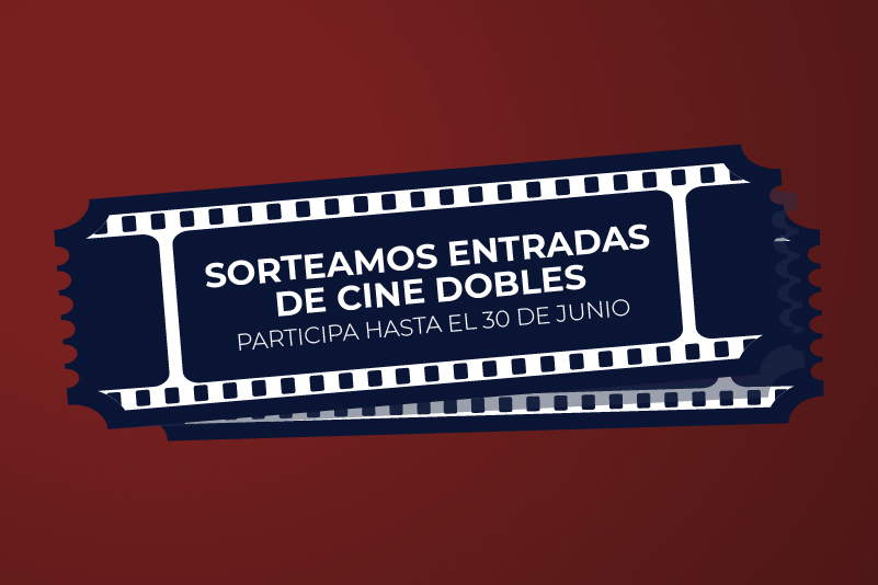 Sorteo Entradas de Cine en Málaga Nostrum