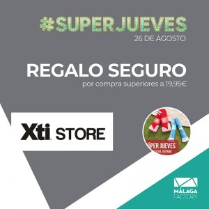 superjueves-xti-store